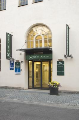 Tampere Mehiläinen